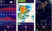 通常2,440円が120円に、天気レーダー『WEATHER NOW °』などiOSアプリ値下げ中 2019/12/30