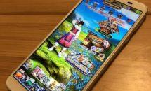 格安スマホ『AQUOS sense3』の節電モードでゲームやアプリは快適か