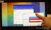 11.6型Androidの画面分割はPC代替になるか(Teclast M16レビュー)