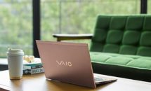僅か999gの14型『VAIO SX14』発表、6コアなどスペック・価格・発売日