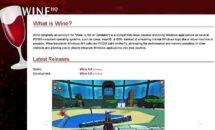 Wine 5.0発表、macOS/LinuxなどでのWindowsゲーム環境を改善