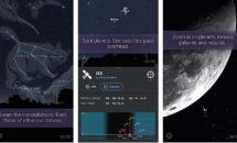 通常1,120円が600円に、星空を正確に『Stellarium Mobile PLUS – スターマップ』などAndroidアプリ値下げセール 2020/1/18