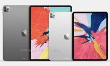 まもなくiPad ProとMacBook Air発表か、新たな型番がECCで見つかる