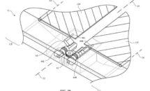 折り畳みiPhone/iPadへ向けて、Appleが特許取得