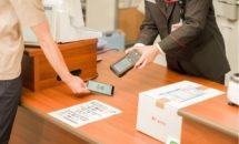 郵便局がキャッシュレス決済を開始、SuicaやAmazon Payなどに対応