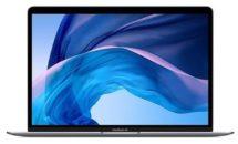 来週にもMacBook Air (2020)発表か