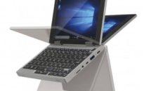 ドンキ、19,800円の7型ノートPC「NANOTE」発表・スペック・発売日