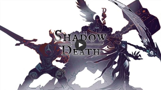 Android app com Zonmob Stickman FightingGames ShadowOfDeath