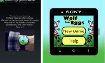 通常190円が100円に、Wear OSで遊ぶ『Wolf and Eggs』などAndroidアプリ値下げセール 2020/05/18