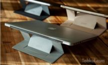 13インチMacBook Pro向けスタンド探し3選