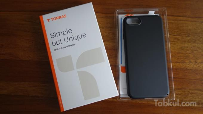 TORRAS iphone review 02