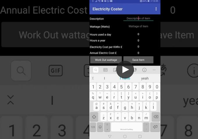 Android app appinventor ai aurorasautomation MentorsElectric