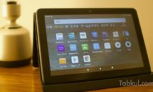 Fire HD 8 PlusにGoogle Playをインストールした話