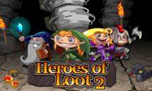 通常490円が250円に、レトロなローグライクRPG『Heroes of Loot 2』などiOSアプリ値下げ中 2020/06/17