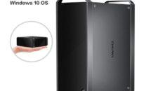 片手サイズな最新ミニPC、Core i5/RAM8GB「CHUWI CoreBox」が特価31,489円に