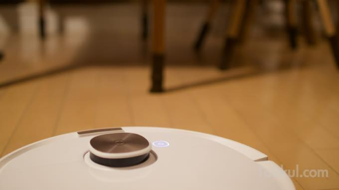 ECOVACS DEEBOT OZMO T8 Review2  5