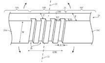Apple、折り畳みiPhone/iPad向けの特許を取得