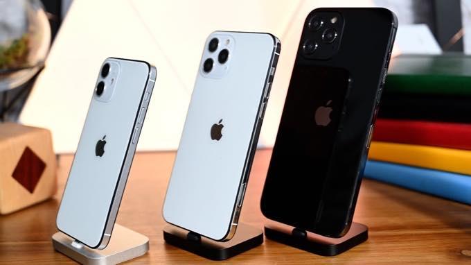 IPhone12 series leaks 20200725