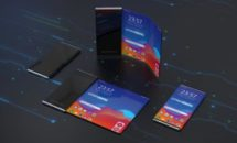 LG、巻物スマホを2021年初頭にもリリースへ
