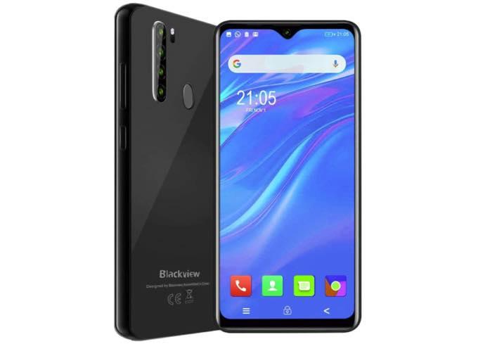 Blackview A80 Pro 01