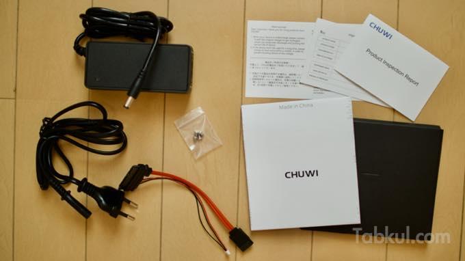 CHUWI CoreBOX Review  2