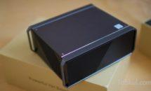 Core i5/RAM8/SSD256なミニPC「CHUWI CoreBOX」レビュー、数量限定28,998円に
