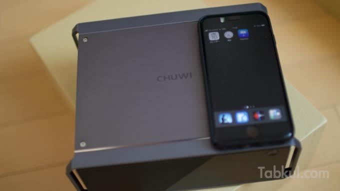 CHUWI CoreBOX Review  5