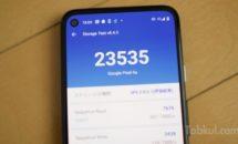 Pixel 4aのストレージは速いか、iPhone SE 2と比較