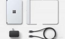 Surface Duo正式発表、PC向けペン共有などスペック・価格・発売日