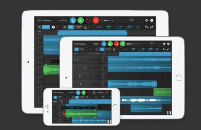 IOS app Looperverse