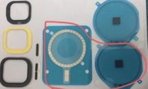 iPhone 12に謎の磁石サークル、逆ワイヤレス充電か