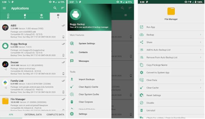 Android app com ruet cse 1503050 ragib appbackup pro