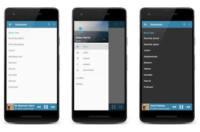 Android app github popeen dsub