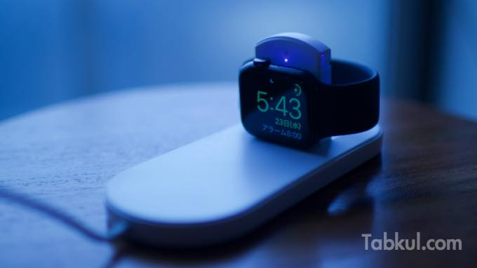 Apple Watch Series6 Battery  1