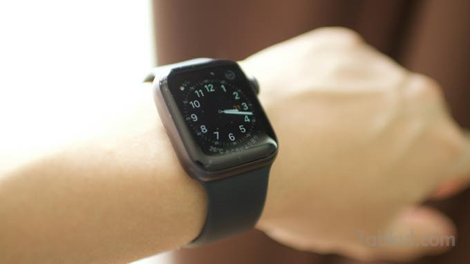 Apple Watch Series6 Review  2