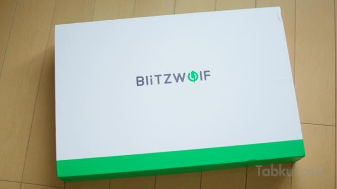 BlitzWolf BW PCM5 Unboxing  1