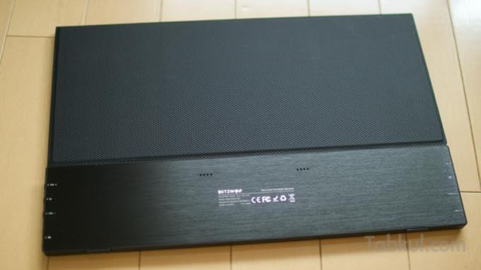 BlitzWolf BW PCM5 Unboxing  12