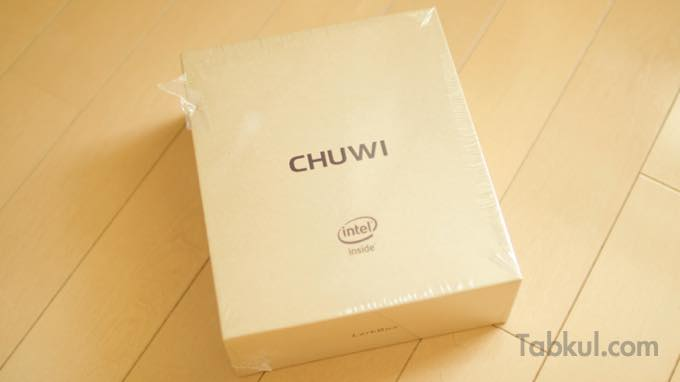 CHUWI LarkBox Unboxing Review  1