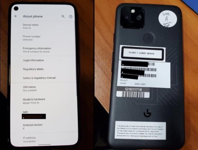 Pixel5s leaks 20200909181555