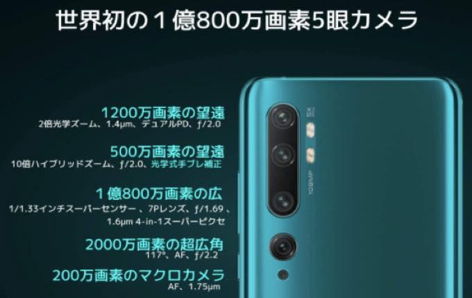 Xiaomi Mi Note 10 002