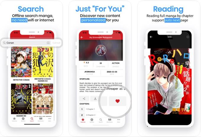 IOS app id1501368467