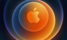 iPhone12など発表か、Appleが日本時間10月14日午前2時にイベント開催へ