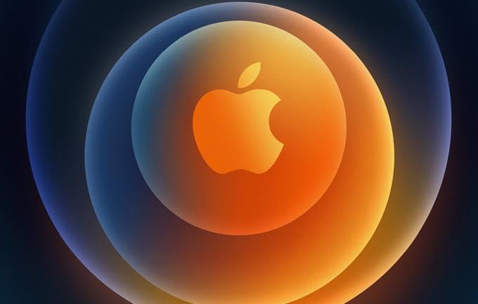 Apple event 20201007