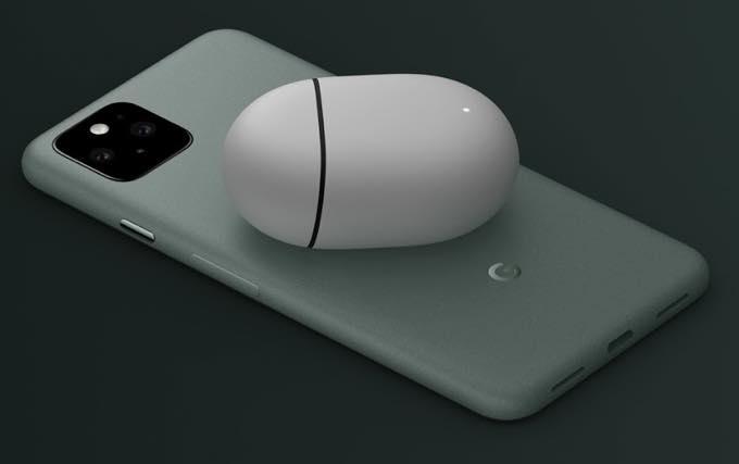 Pixel5 Qi