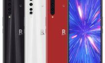 カメラ埋め込み6.9型「Rakuten BIG」発表、スペック・価格