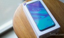 RAM4GBの大画面6.52型Ulefone Note 9Pがクーポン特価12,322円に、開封レビュー