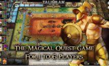 通常350円が230円に、宝石を探して旅立つボードゲーム『Talisman』などAndroidアプリ値下げセール 2020/11/26