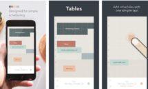 通常100円が0円に、1マス10分なスケジューラー『Tables Grid Planner』などAndroidアプリ値下げセール 2020/11/15