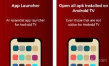 通常120円が0円に、Android TV向けランチャー『App launcher for TV』などAndroidアプリ値下げセール 2020/11/24