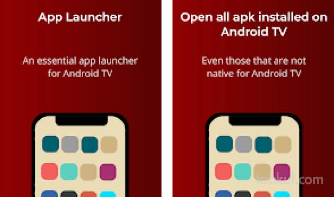 Android app net easyjoin applauncher